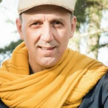 Antonio Santafede
